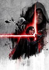 Картинка Воители Звёздные войны: Последние джедаи Световой меч Меч Фильмы
