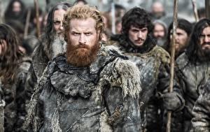 Фото Игра престолов (телесериал) Мужчины Борода
