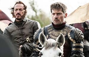 Фото Игра престолов (телесериал) Мужчины Jaime Lannister Кино