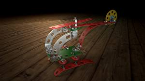 Картинка Вертолеты Игрушки