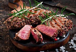 Картинки Мясные продукты Соль
