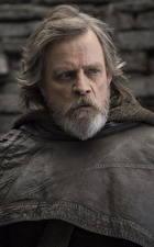 Картинка Звёздные войны: Последние джедаи Мужчины Борода Luke Skywalker, Mark Hamill Кино