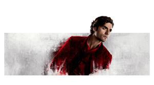 Картинка Звёздные войны: Последние джедаи Мужчины Poe Dameron, Oscar Isaac