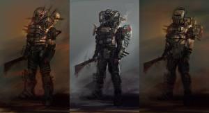 Фотография Воители Fallout 4 Игры