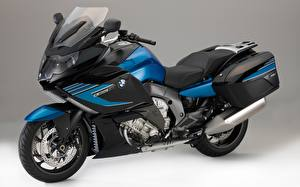 Картинка БМВ K 1600 GT Мотоциклы