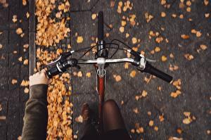 Фото Велосипедный руль Велосипеды Rona Keller