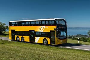 Картинка Автобус 2017 Alexander Dennis Enviro 500