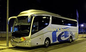 Фото Автобус Металлик IRIZAR PB IVECO
