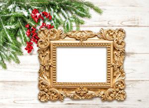 Фотографии Рождество Ягоды Шаблон поздравительной открытки Доски Ветвь