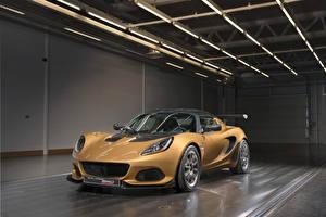 Картинка Lotus 2017 Elise Cup 260 Worldwide