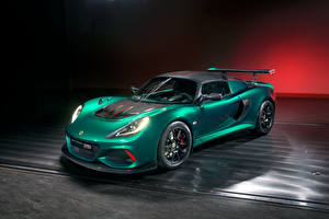 Картинка Lotus 2017 Exige Cup 430 Worldwide машина