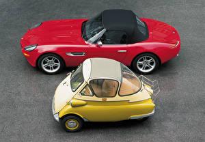 Фотография BMW 2 Металлик машины