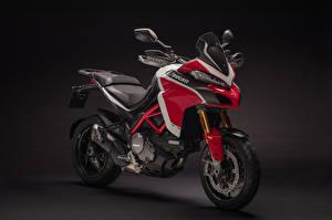 Фото Ducati 2018 Multistrada 1260 Pikes Peak