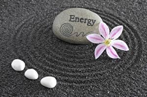 Фото Камень Окружность energy