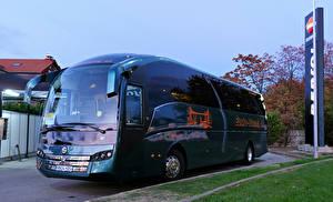 Обои Вольво Автобус Sunsundegui SC7