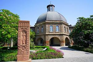 Фото Армения Храмы Церковь Armavir