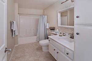 Фото Интерьер Дизайна Ванная Туалетная комната