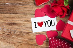 Обои День всех влюблённых Сердце