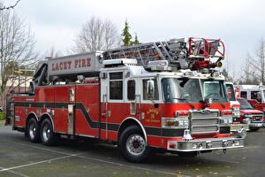 Фото Пожарный автомобиль Авто