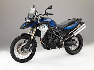 Картинка BMW - Мотоциклы 2015-16 F 800 GS Мотоциклы