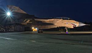 Фото Самолеты Истребители Ночные Panavia Tornado GR.4T ZG750-4