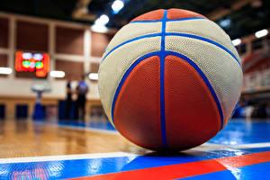 Фото Баскетбол Мячик Спорт