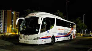 Фото Автобус Белый IRIZAR PB MB Авто