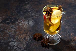 Обои Напитки Корица Бадьян звезда аниса Кружка Пища