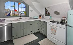 Картинки Интерьер Дизайн Кухня