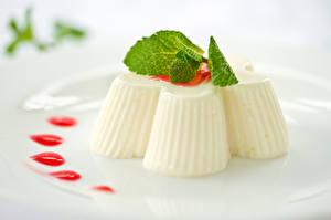 Обои Сладости Десерт Желе Еда картинки