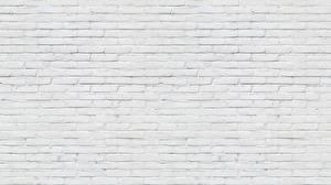Обои Текстура Кирпичный Стена Белый Еда картинки