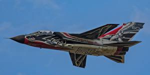 Обои Самолеты Истребители Panavia Tornado IDS (MLU) CSX7041-2