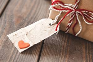 Картинка День всех влюблённых Подарки Сердце Шаблон поздравительной открытки