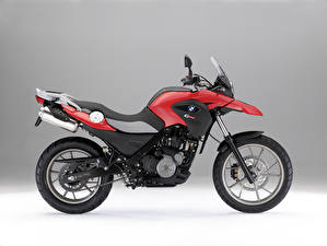 Фото BMW - Мотоциклы Сбоку 2010-16 G 650 GS