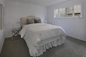 Фотография Интерьер Дизайн Спальня Кровать