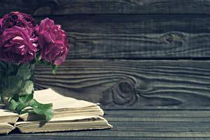 Фотография Пионы Доски Книга Цветы