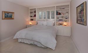 Фотографии Интерьер Дизайн Спальня Кровать