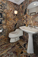 Фото Интерьер Дизайн Туалете