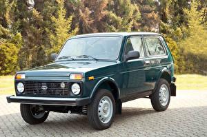 Фотографии Лада Металлик 2010-18 4×4 Export Edition Автомобили