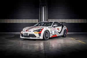 Фото Toyota Тюнинг 2017-18 TMG GT86 CS Cup Автомобили