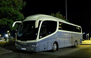 Картинки Автобус IRIZAR PB SCANIA