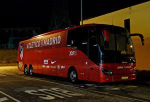 Фото Автобус Стайлинг SETRA S 517 HD MONBUS 2476