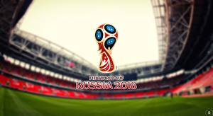 Фотография Футбол World Cup 2018