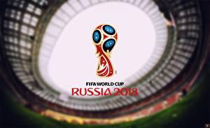 Картинка Футбол World Cup 2018