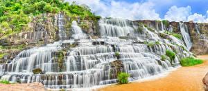 Фотография Водопады Утес