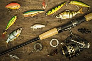 Фото Ловля рыбы Рыбы Удочка