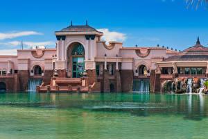 Фото Дома Водный канал Дизайн Nassau Bahamas