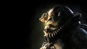 Фотография Fallout Brotherhood of Steel, Fallout 76 Игры