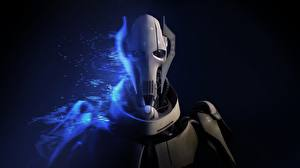 Фотографии Star Wars: Battlefront II 2017 Клоны солдаты Grievous
