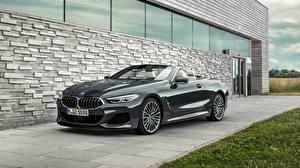 Фото BMW Кабриолет G14 2018 M850i xDrive